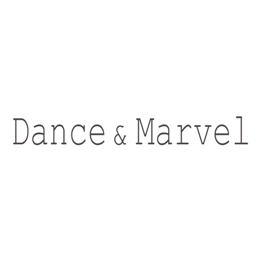 DANCE & MARVEL
