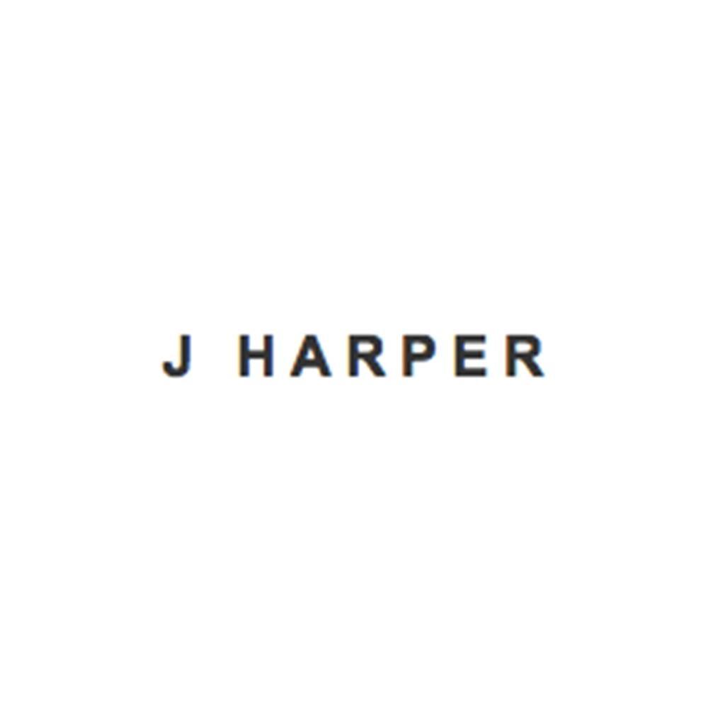 J HARPER