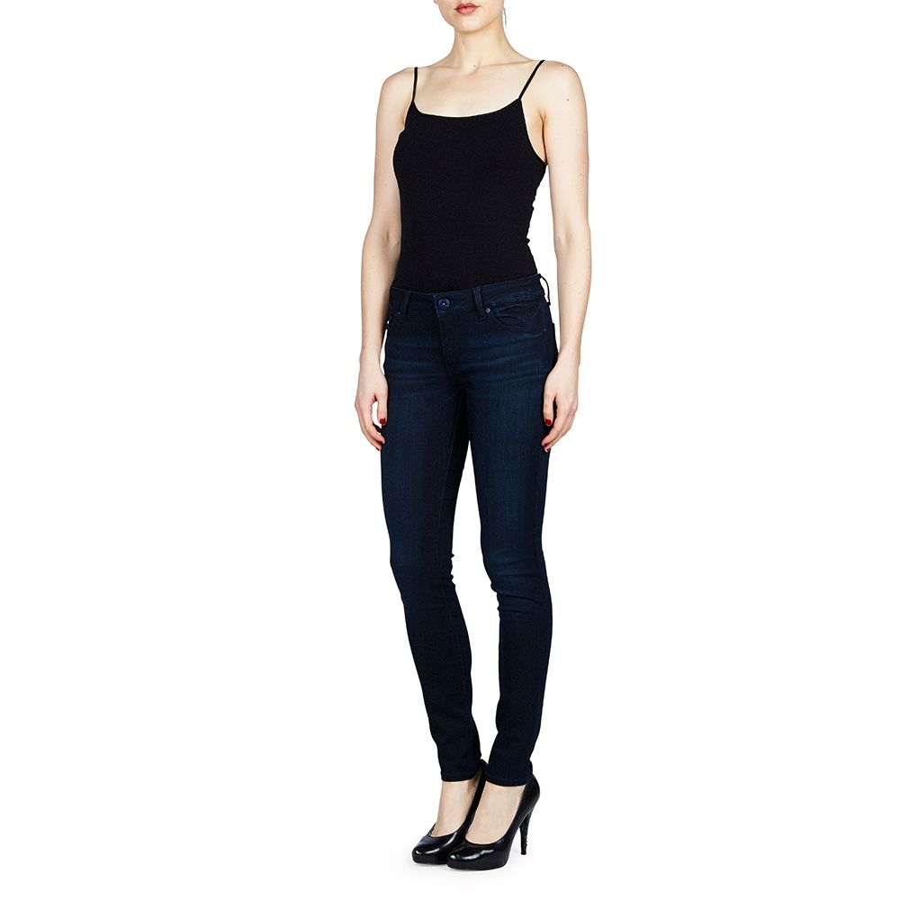 DL1961  EMMA POWER LEGGING JEAN