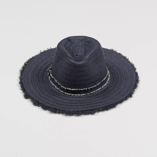 ECHO  CAPRI PANAMA HAT