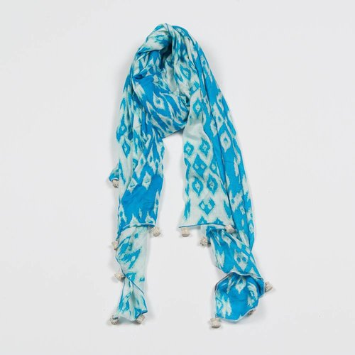 MICHAEL STARS  DOUBLE IT SCARF