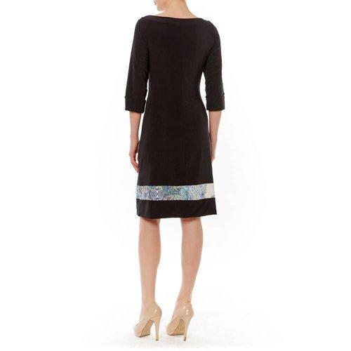 PAPILLON BLANC PAPILLON BLANC REVERSBLE SHIFT DRESS