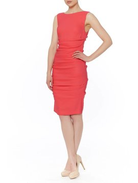 NICOLE MILLER LAUREN  DRESS