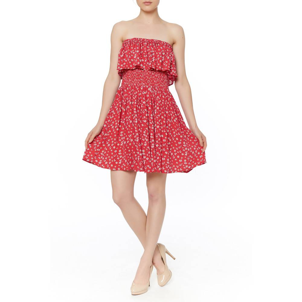 KINDSLEY DRESS