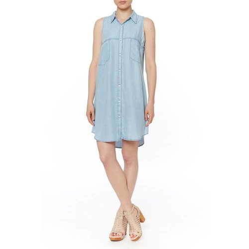 BB DAKOTA Chance Shirtdress