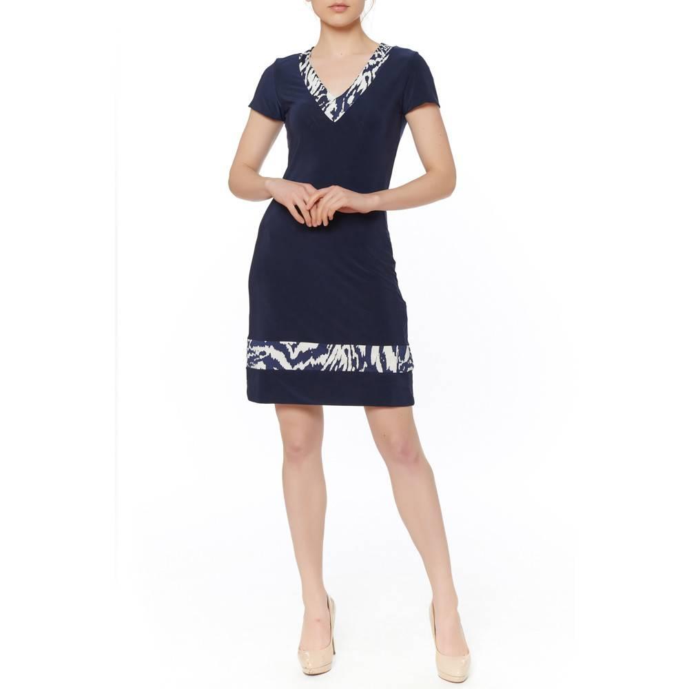 PAPILLON BLANC Reversible Dress