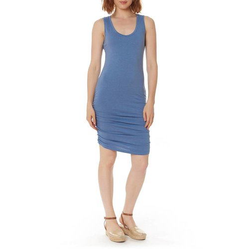 MICHAEL STARS Scoop Neck Tank Dress