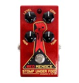 Stomp Under Foot Stomp Under Foot Red Menace