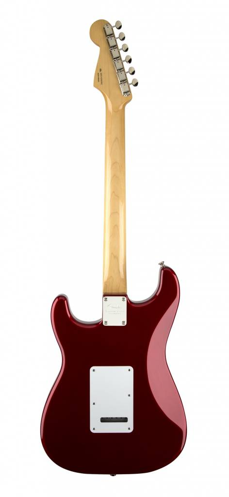 Fender Fender Classic Player '60s Stratocaster - Candy Apple Red