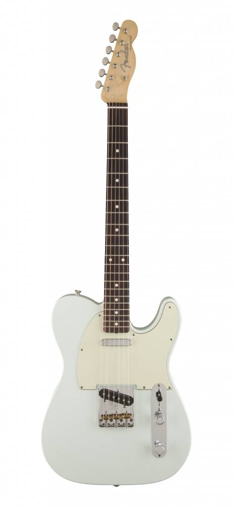 Fender Fender Classic Player Baja '60s Telecaster - Faded Sonic Blue