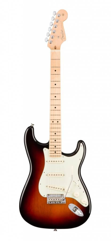 Fender Fender American Professional Stratocaster - Three Color Sunburst