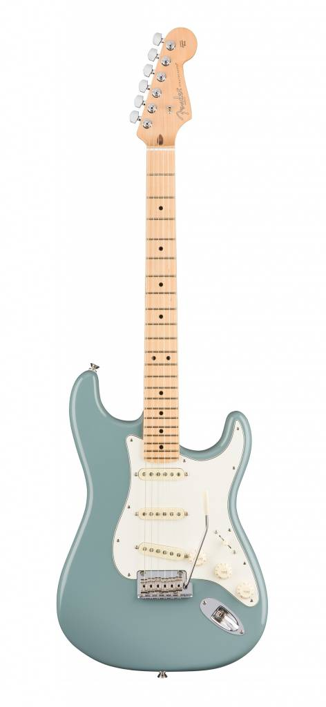 Fender Fender American Professional Stratocaster - Sonic Grey