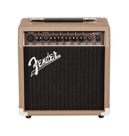 Fender NEW Fender Acoustasonic 15