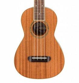 Fender NEW Fender Mino'Aka Concert Ukulele