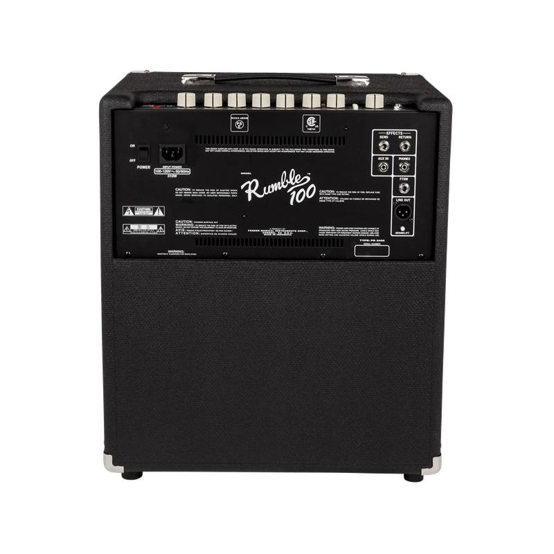 Fender Fender Rumble 100