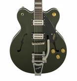 Gretsch Gretsch G2622T Streamliner Center Block with Bigsby - Torino Green
