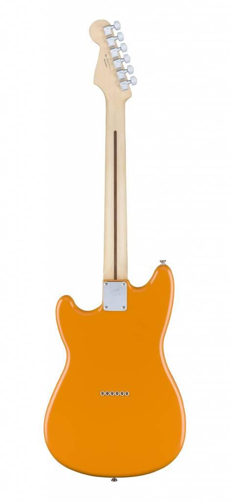 Fender Fender Offset Series Duo Sonic - Capri Orange