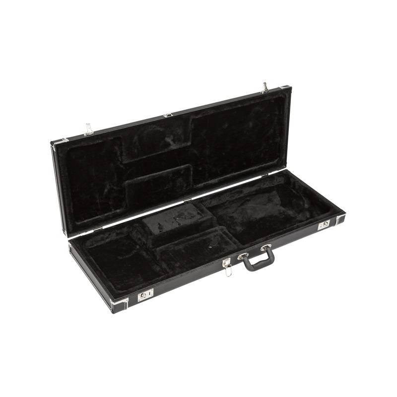 Fender Fender Black Pro Series Strat/Tele Case