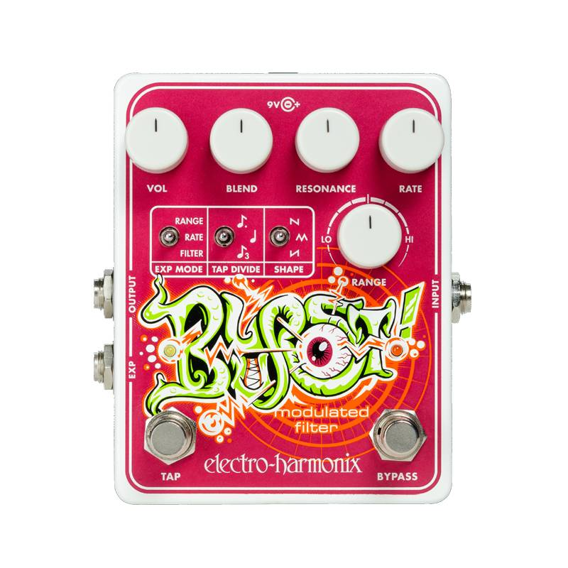 Electro-Harmonix Electro Harmonix Blurst