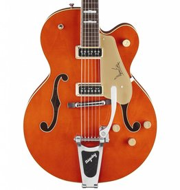 Gretsch G6120DE Duane Eddy Signature Hollow Body with Bigsby