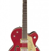 Gretsch Gretsch G6120T-59CAR Limited Edition Nashville® with Bigsby - Candy Apple Red