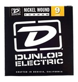 Dunlop Dunlop Nickel Wound Guitar Strings - .009-.042