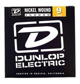 Dunlop Dunlop Nickel Wound Guitar Strings - .009-.042