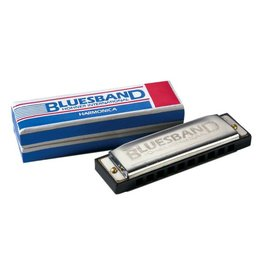 Hohner Hohner Blues Band Harmonica