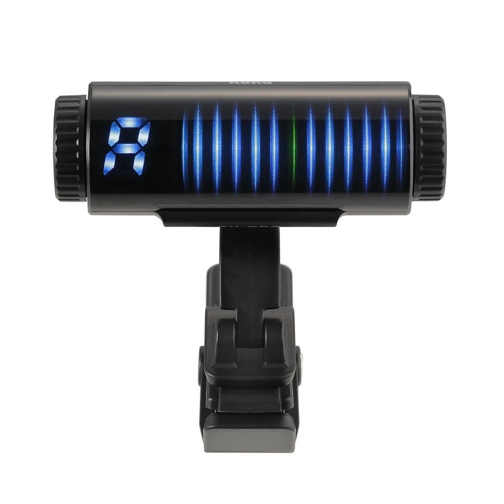 Korg Korg Sledgehammer Pro Clip-On Tuner