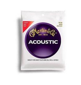Martin Martin Acoustic 80/20 .012-.054