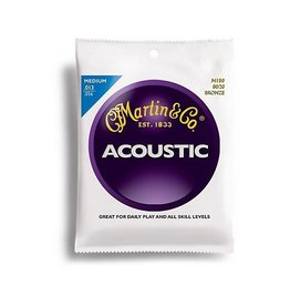 Martin Martin Acoustic 80/20 .013-.056