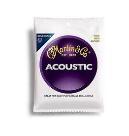 Martin Martin Acoustic 80/20 .012-.056