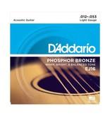 D'Addario D'Addario EJ16 .012-.053