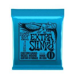 Ernie Ball Ernie Ball Extra Slinky .008-.038
