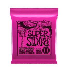 Ernie Ball Ernie Ball Super Slinky .009-.042