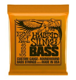 Ernie Ball Ernie Ball Hybrid Slinky Bass