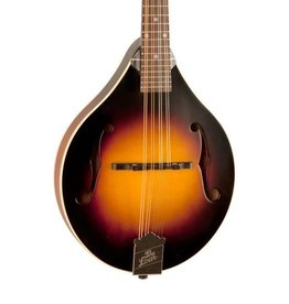 Loar The Loar LM-170 Grassroots A-Style Mandolin