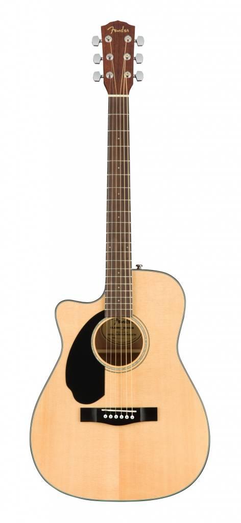 Fender Fender CC-60SCE LH - Natural