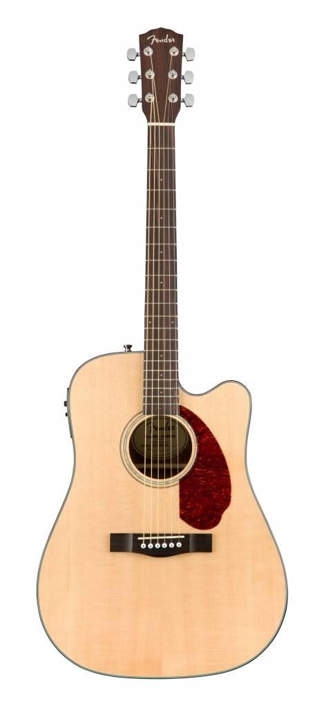 Fender Fender CD-140SCE - Natural