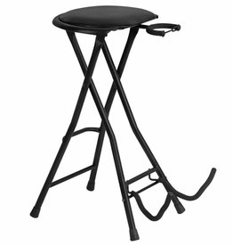 On-Stage On-Stage DT7500 Guitarist Stool W/ Footrest