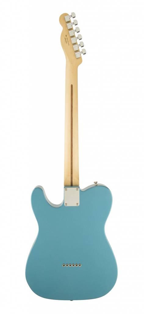 Fender Fender Standard Series Telecaster - Lake Placid Blue