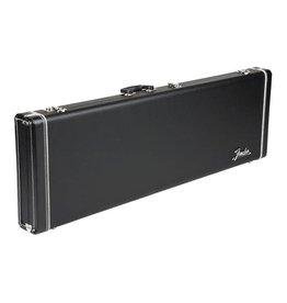 Fender Fender Pro Series Black P/J Bass Case