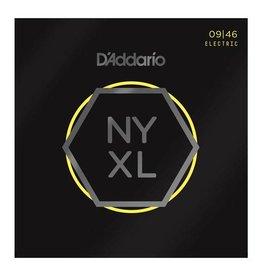D'Addario D'Addario NYXL .009-.046