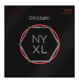 D'Addario D'Addario NYXL .010-.052