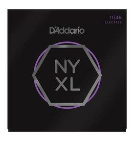 D'Addario D'Addario NYXL .011-.049