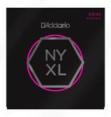 D'Addario D'Addario NYXL .009-.042