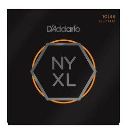 D'Addario D'addario NYXL .010-.046