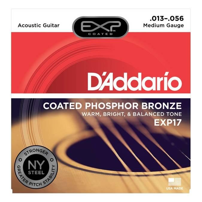 D'Addario D'Addario EXP17 .013-.056