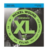 D'Addario D'addario EXL165 .045-.105