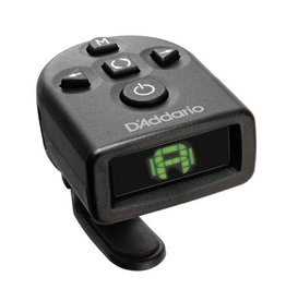 D'Addario Planet Waves PW-CT-12 NS Micro Headstock Tuner